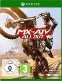 MX vs. ATV All Out (Xbox One)