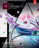 Adobe InDesign CC Classroom in a Book (2018 release) (eBook, PDF)