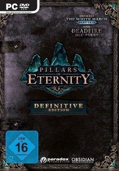 Pillars of Eternity Definitive Edition (PC)