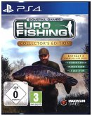 Euro Fishing, 1 PS4-Blu-ray Disc (Collector's Edition)