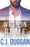 When in Rome (eBook, ePUB)
