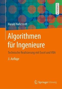 Algorithmen für Ingenieure - Nahrstedt, Harald