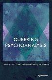 Queering Psychoanalysis