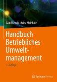 Handbuch Betriebliches Umweltmanagement