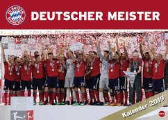 FC Bayern München Edition 2019
