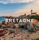 Bretagne - Kalender 2019