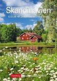 Skandinavien 2019 Wochenplaner