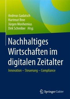 Nachhaltiges Wirtschaften im digitalen Zeitalter
