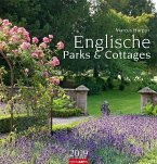 Englische Parks & Cottages - Kalender 2019