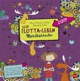 Lotta-Leben Broschurkalender 2019