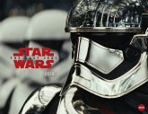 Star Wars: Das Erwachen der Macht Posterkalender - Kalender 2019