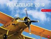 Flugzeuge 2019