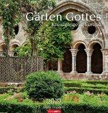 Gärten Gottes - Kalender 2019
