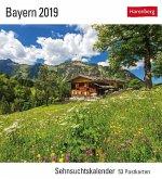 Bayern 2019