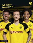Borussia Dortmund Posterkalender 2019