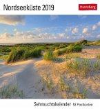 Nordseeküste 2019