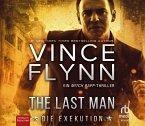 The Last Man - Die Exekution, 1 MP3-CD
