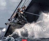 Sailing - Kalender 2019