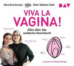 Viva la Vagina! Alles über das weibliche Geschl...