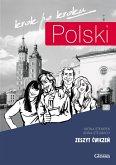POLSKI krok po kroku 2. Übungsbuch + MP3-CD