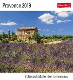 Provence - Kalender 2019