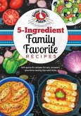 5 Ingredient Family Favorite Recipes (eBook, ePUB)
