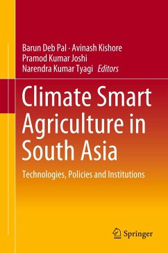 Climate Smart Agriculture in South Asia: Techno...