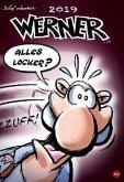 Werner Kalender 2019