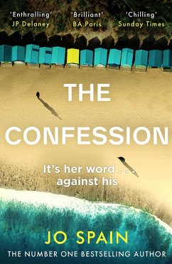 The Confession (eBook, ePUB)