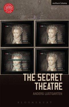 The Secret Theatre (eBook, PDF) - Lustgarten, Anders