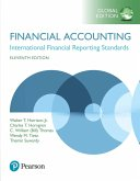Financial Accounting, eBook, Global Edition (eBook, PDF)