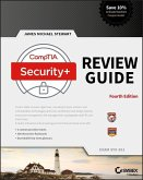 CompTIA Security+ Review Guide (eBook, PDF)