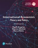 International Economics: Theory and Policy, Global Edition (eBook, PDF)