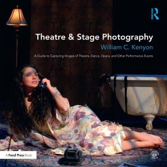 Theatre & Stage Photography (eBook, PDF)