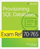 Exam Ref 70-765 Provisioning SQL Databases (eBook, ePUB)