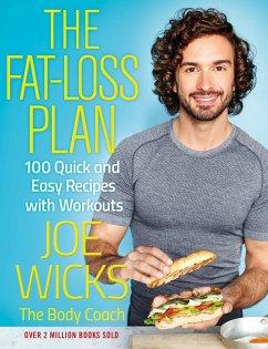 The Fat-Loss Plan (eBook, ePUB) - Wicks, Joe