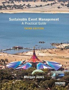 Sustainable Event Management (eBook, PDF)