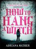 How to Hang a Witch (eBook, ePUB)