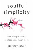Soulful Simplicity (eBook, ePUB)