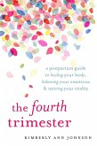 The Fourth Trimester (eBook, ePUB)