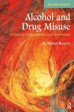 Alcohol and Drug Misuse (eBook, PDF)