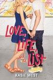 Love, Life, and the List (eBook, ePUB)