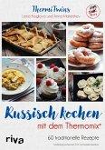 Russisch kochen mit dem Thermomix® (eBook, ePUB)