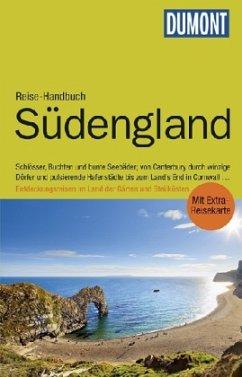DuMont Reise-Handbuch Reiseführer Südengland (M...