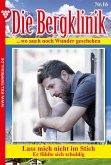 Die Bergklinik 16 - Arztroman (eBook, ePUB)