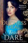 The Duchess Deal (Girl meets Duke, Book 1) (eBook, ePUB)