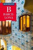 Baedeker Reiseführer Barcelona (eBook, PDF)