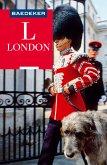 Baedeker Reiseführer London (eBook, PDF)