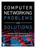 Computer Networking Problems and Solutions (eBook, PDF)