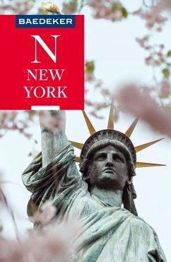 Baedeker Reiseführer New York (eBook, PDF) - Moll, Sebastian